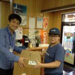 京都長岡京校デジタルサマーキャンプ授賞式