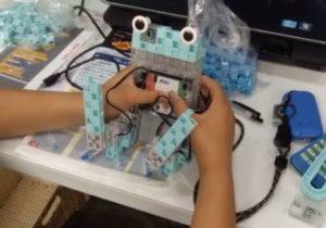 ゲームロボット