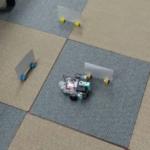 衝突回避ロボット
